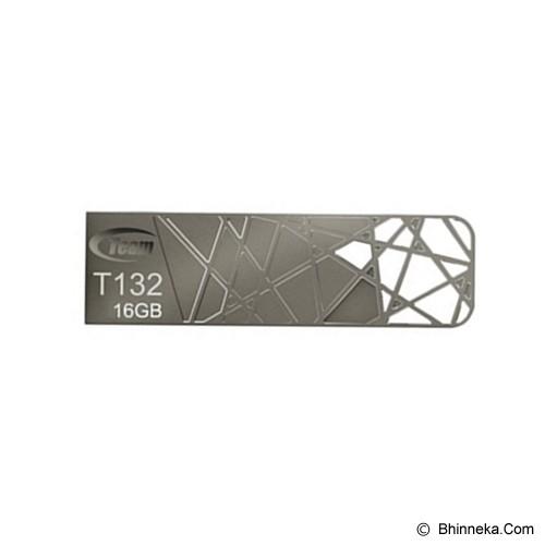 TEAM Flash Drive USB 3.0 16GB [T132] - Usb Flash Disk Basic 3.0